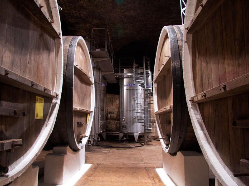 промышленное, технологическое и емкостное оборудование из нержавеющей стали для виноделия