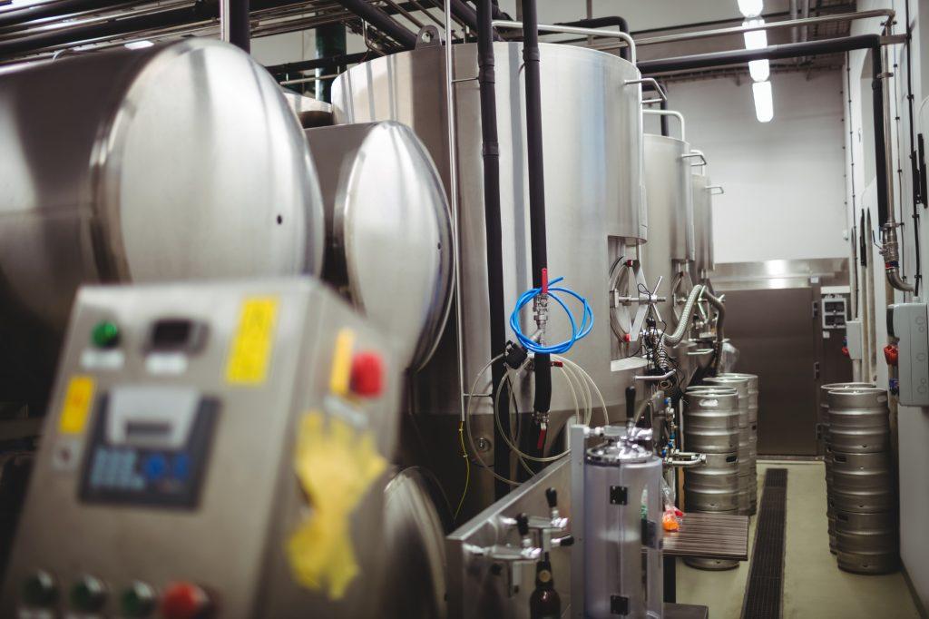 Оборудование для варки пива