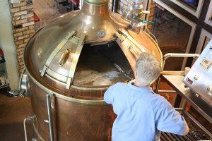Какое оборудование и емкости нужны для пивоварни